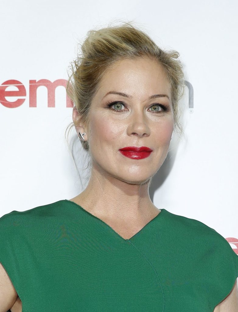 Christina Applegate Sexy Eyes Images