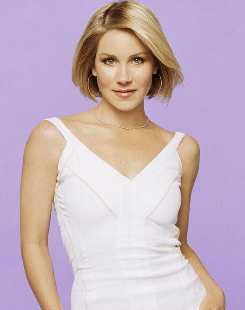 Christina Applegate Short Hair Images