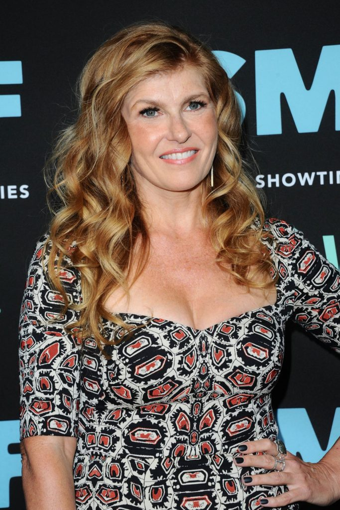 Connie Britton Leaked Pictures