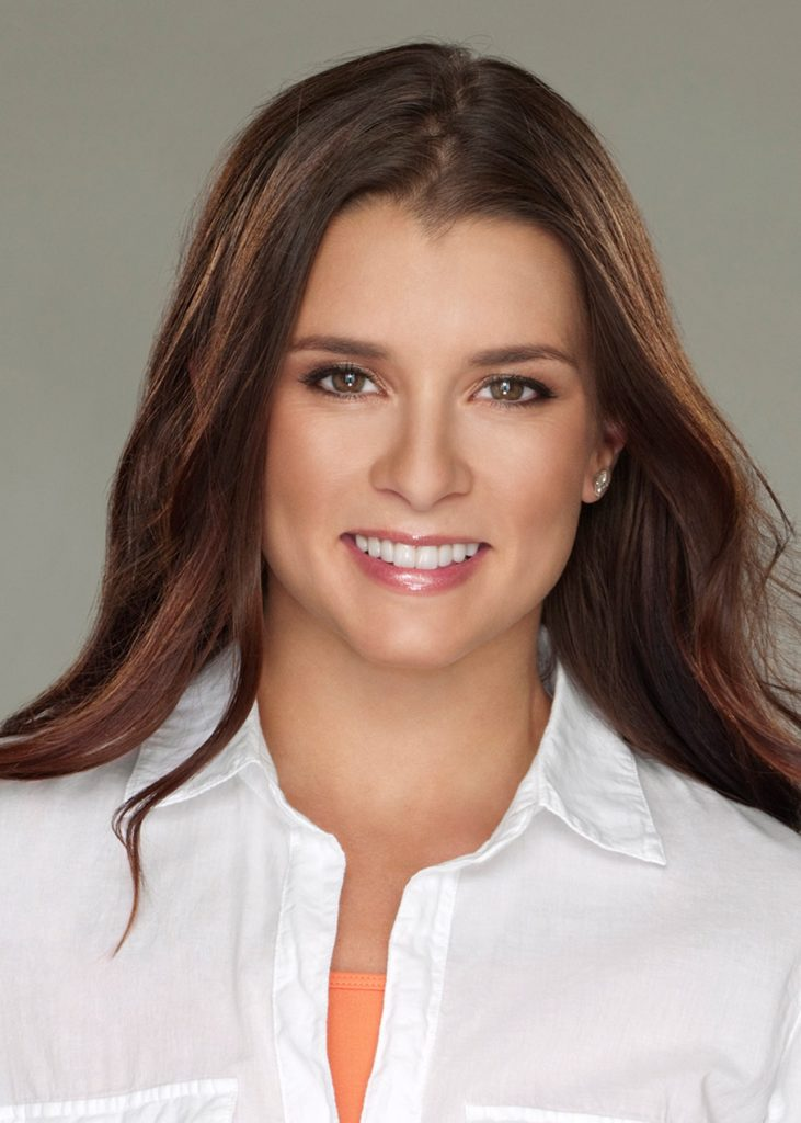 Danica Patrick Cute Smile Images