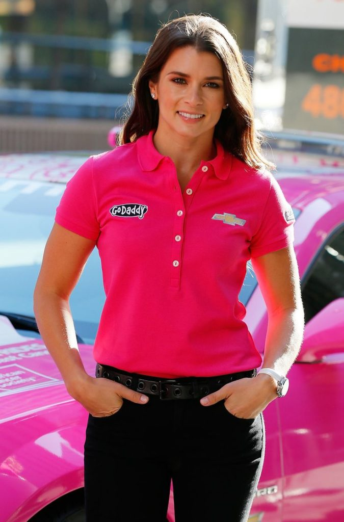 Danica Patrick Jeans Wallpapers