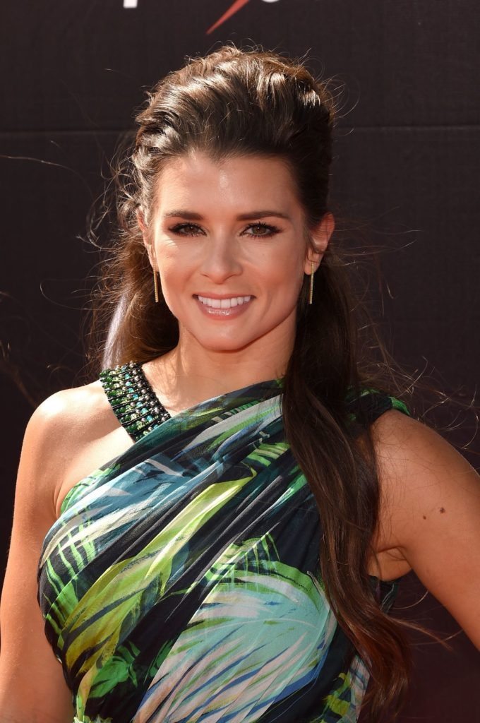 Danica Patrick Makeup Wallpapers