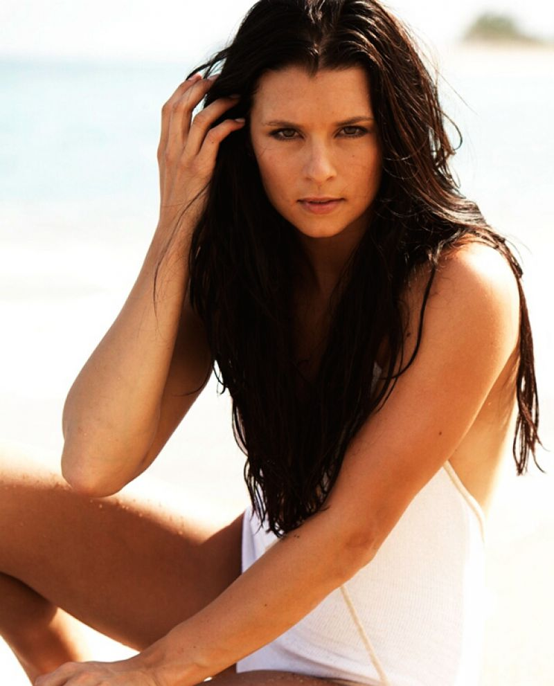 Danica Patrick Swimsuit Photoshoot