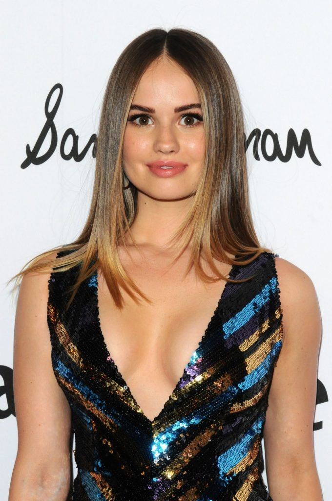 Debby Ryan Oops Moment Images