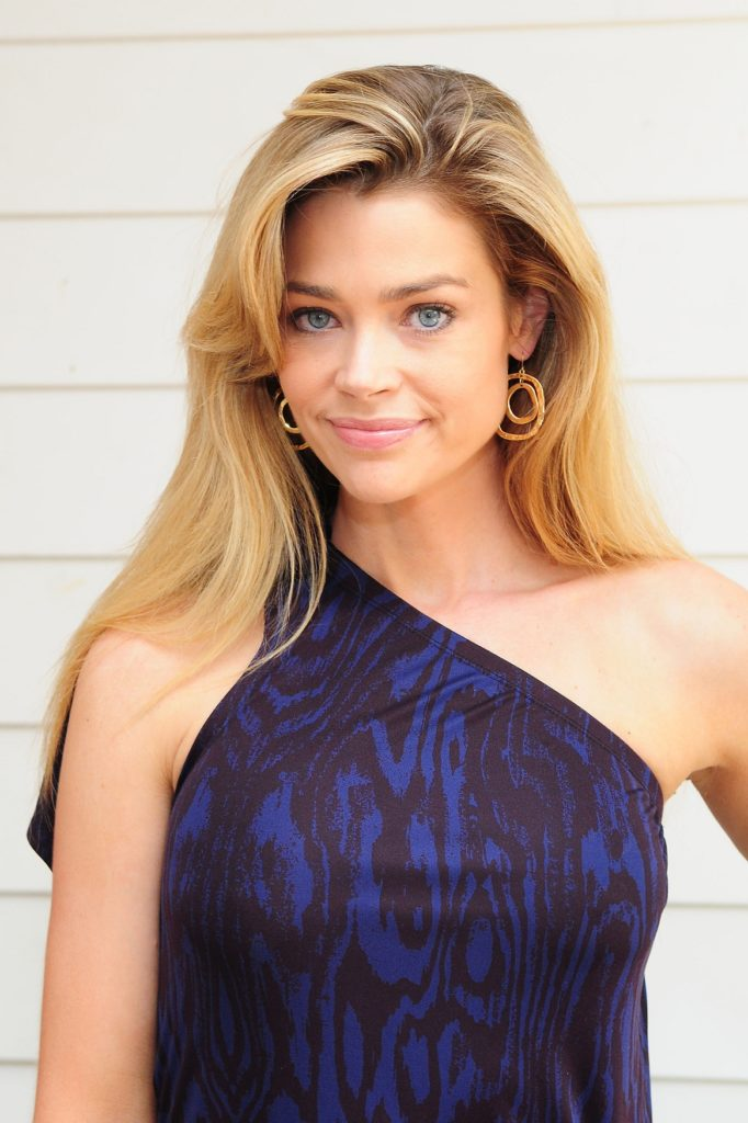 Denise Richards Hot Pictures