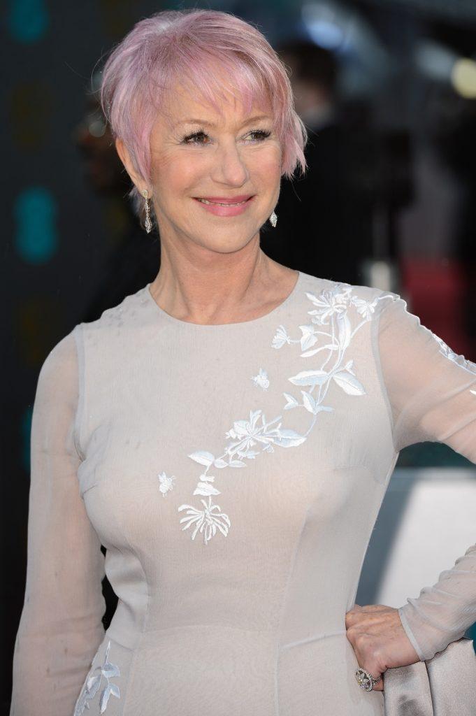 Helen Mirren Body Wallpapers