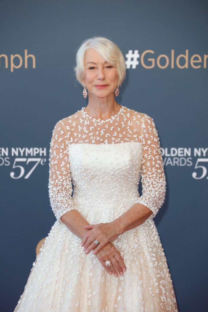 Helen Mirren Net Clothes Pics