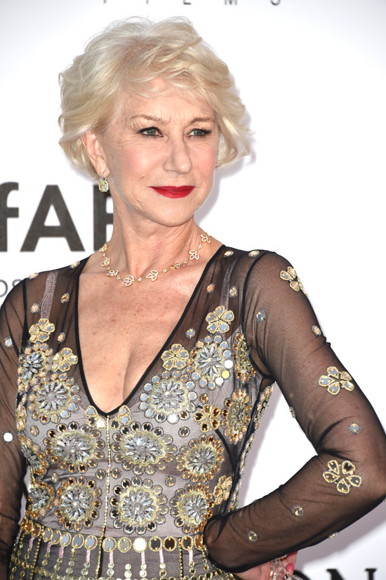Helen Mirren Sexy Eyes Images