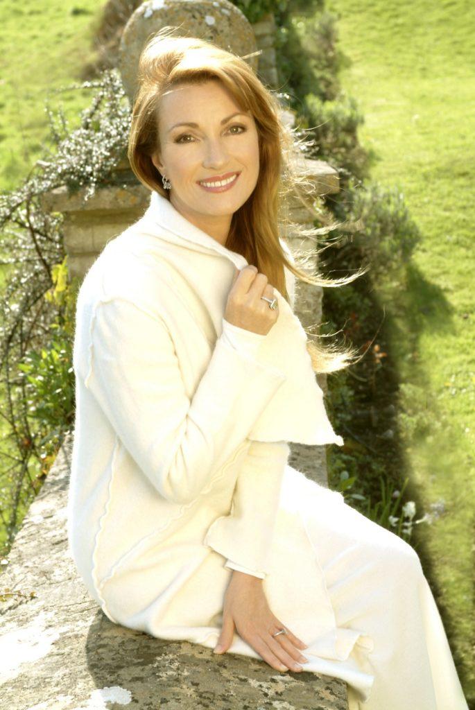 Jane Seymour Hair Style Pics