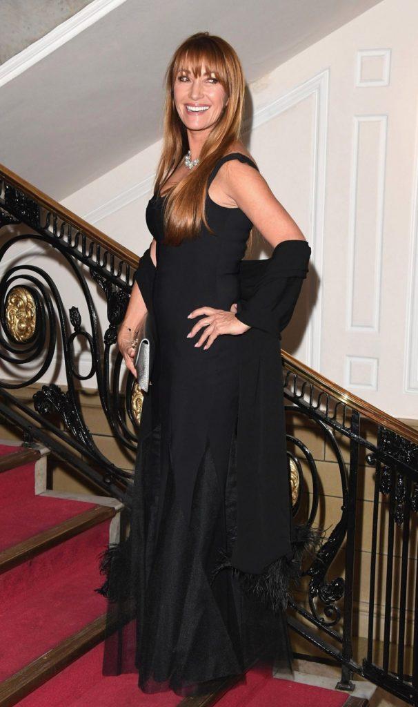 Jane Seymour Hot Pics