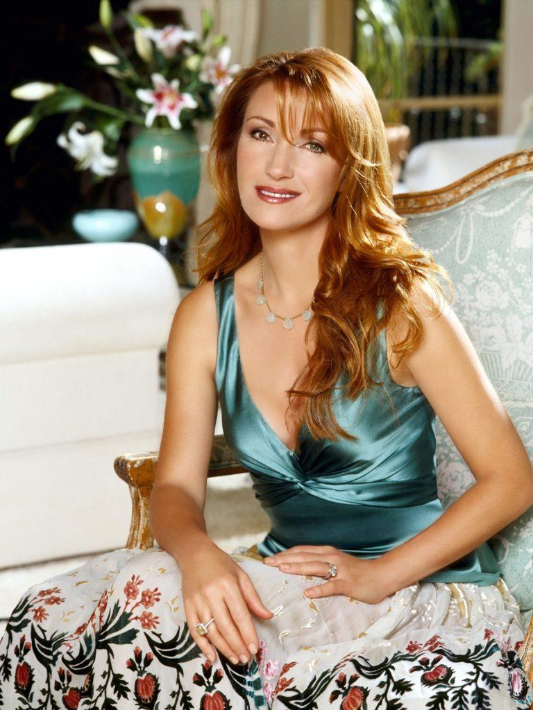 Jane Seymour Hot Photos