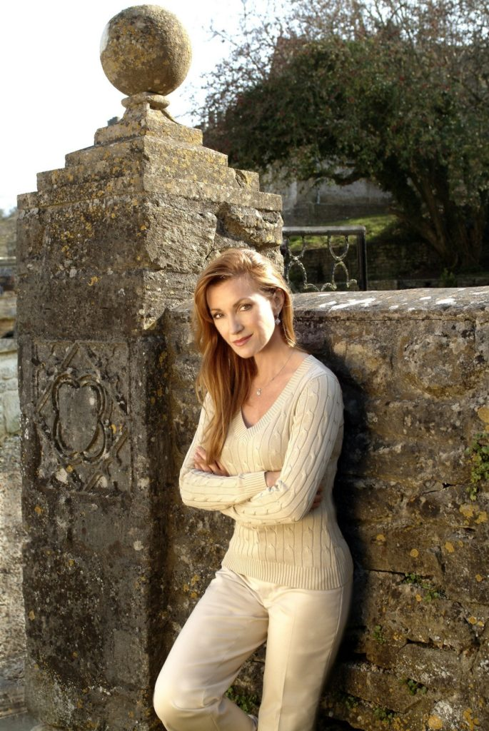 Jane Seymour Leggings Pictures
