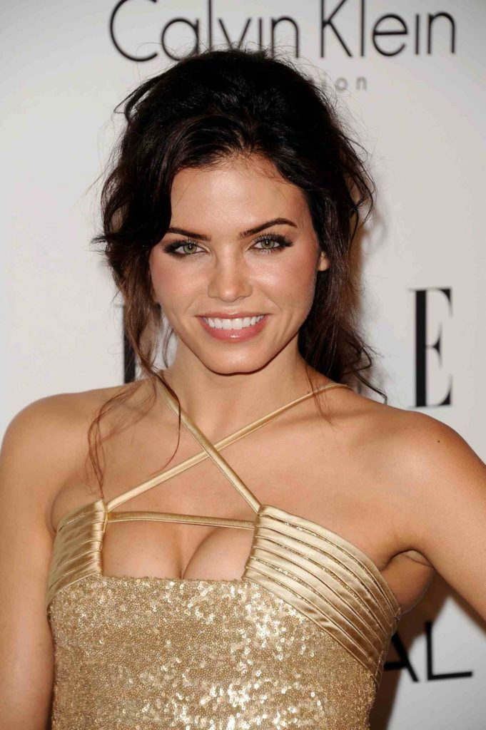 Jenna Dewan Boobs Photos