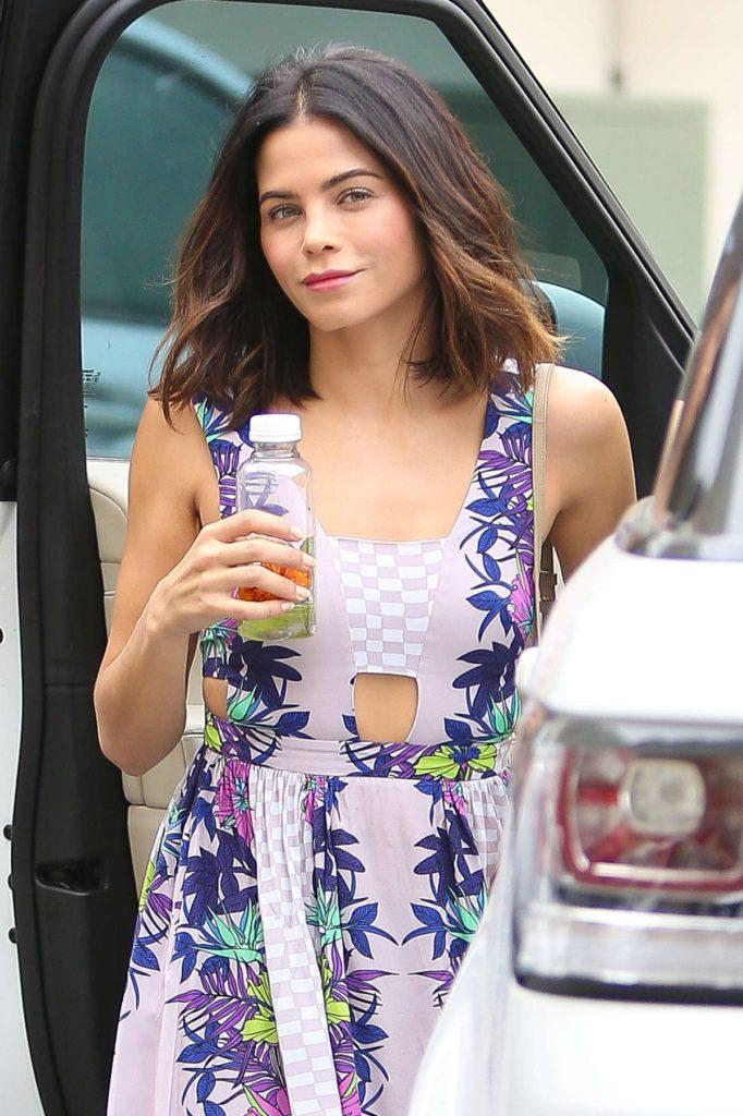 Jenna Dewan Bra Images