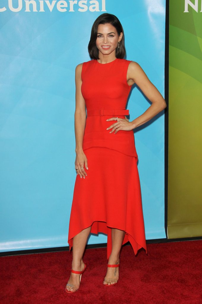 Jenna Dewan Feet Images
