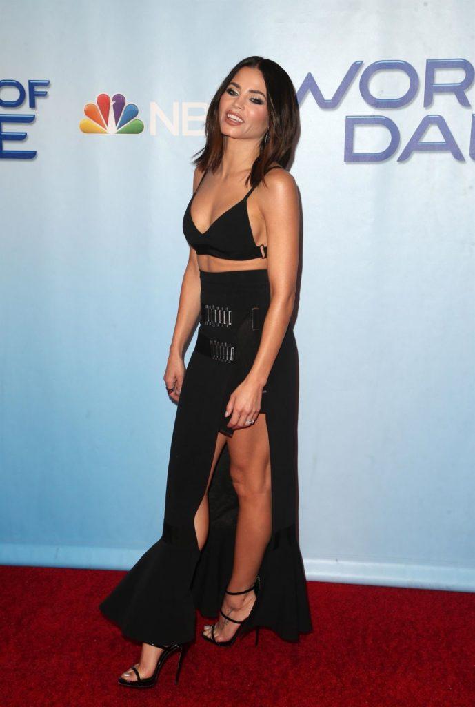 Jenna Dewan Feet Pics