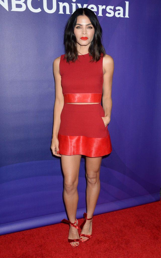 Jenna Dewan Legs Pics