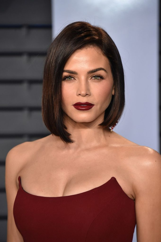 Jenna Dewan Makeup Wallpapers