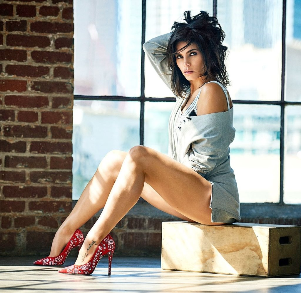 Jenna Dewan Undergarment Wallpapers