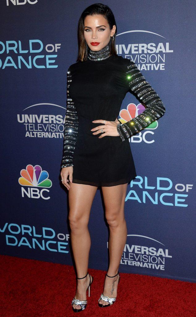 Jenna Dewan Undergarments Pics