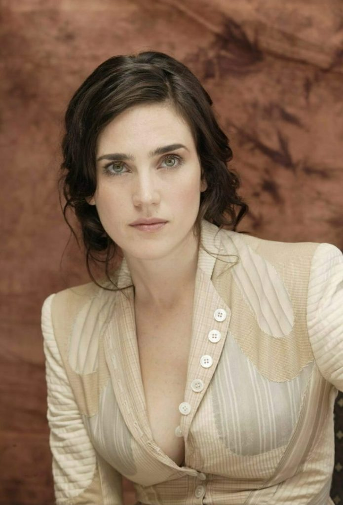 Jennifer Connelly Body Photos