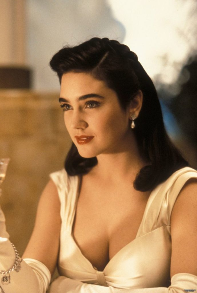 Jennifer Connelly Braless Images