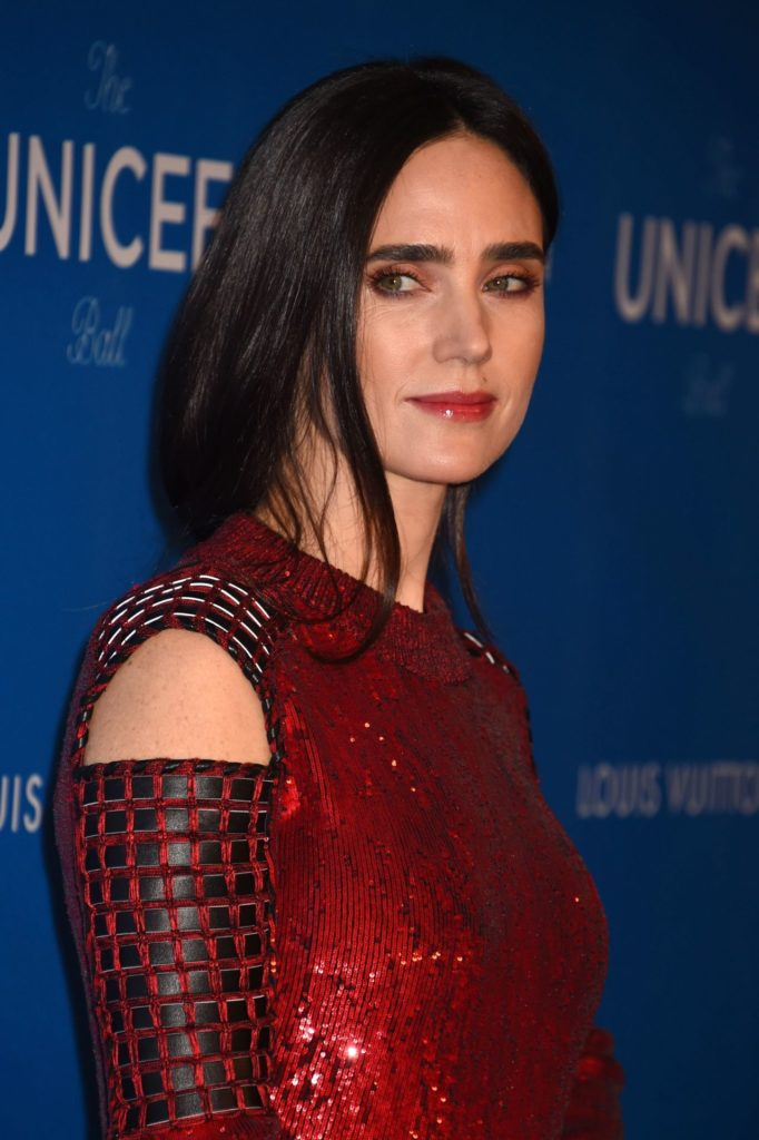 Jennifer Connelly Cute Pictures