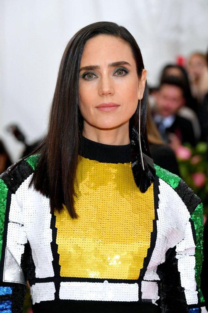 Jennifer Connelly Hair Style Pics