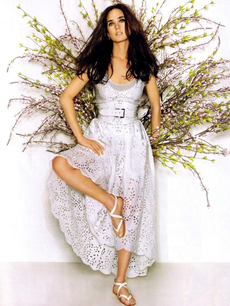 Jennifer Connelly Legs Pictures