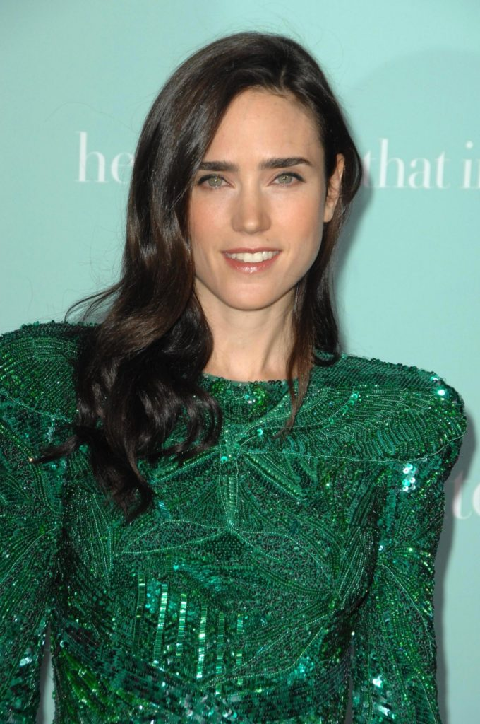 Jennifer Connelly Smiling Pics