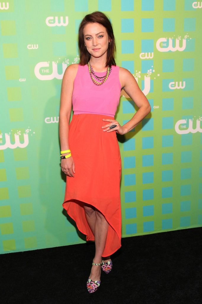 Jessica Stroup Shorts Wallpapers