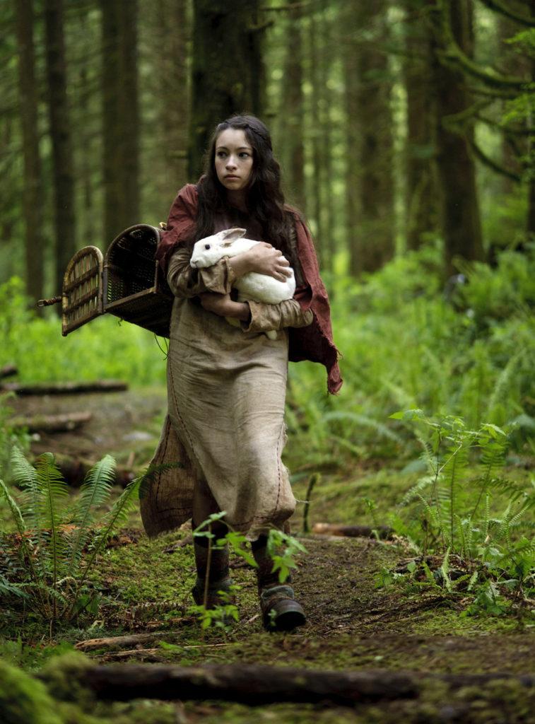 Jodelle Ferland Movie Images