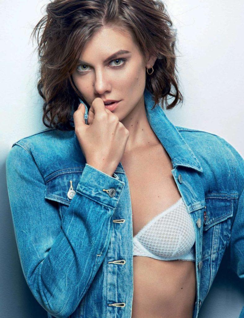 Lauren-Cohan-Bra-Pics