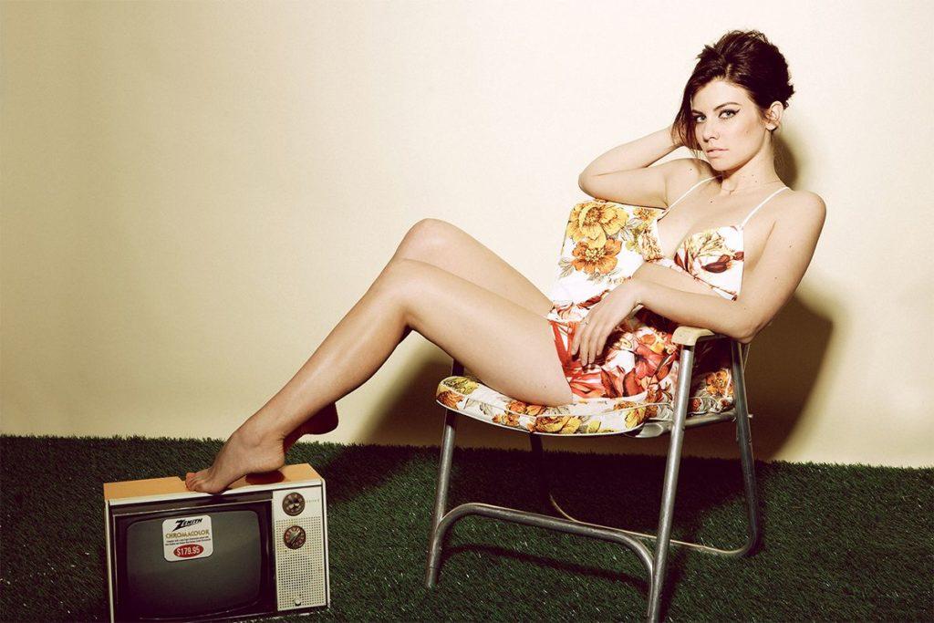 Lauren-Cohan-Undergarments-Pics