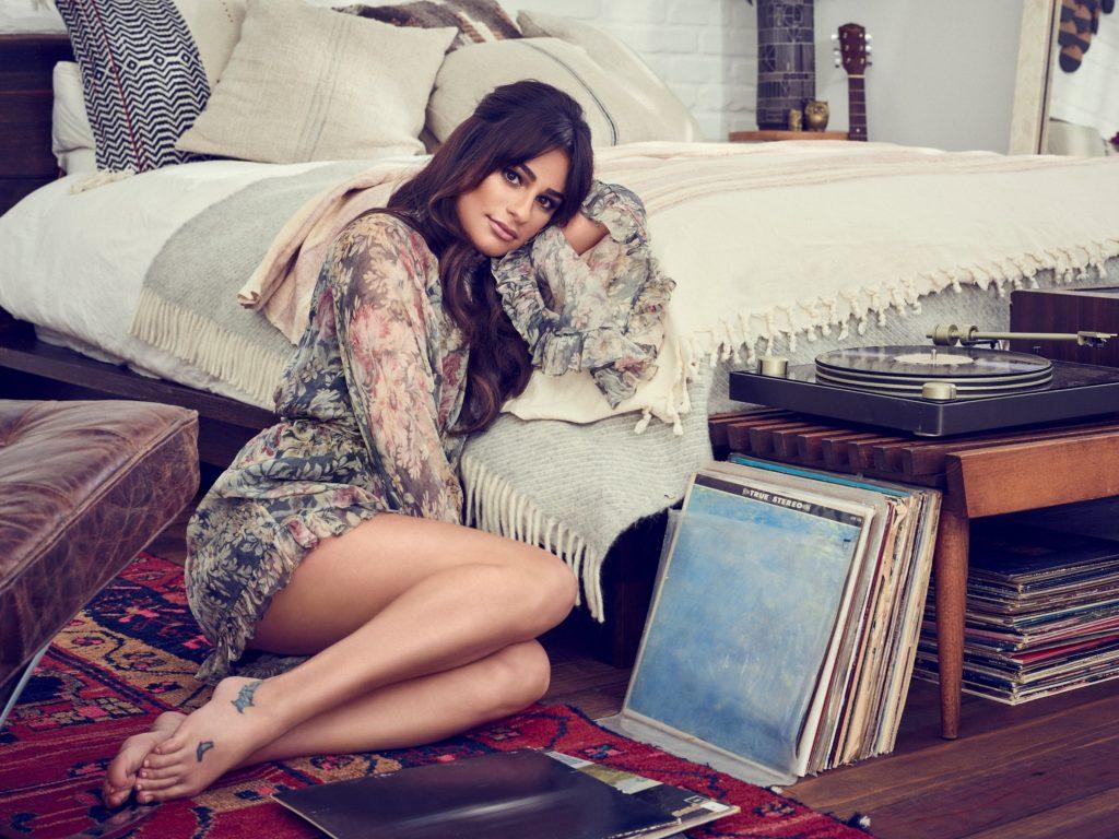 Lea-Michele-Butt-Pictures