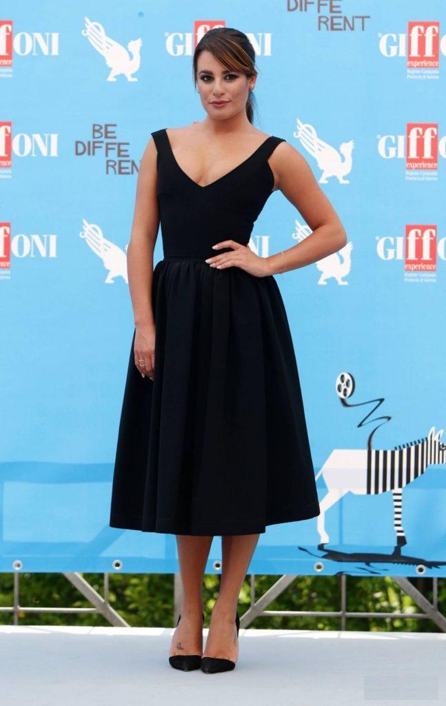 Lea-Michele-Feet-Sexy-Pics