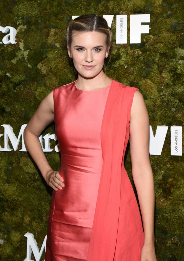 Maggie Grace Cute Images