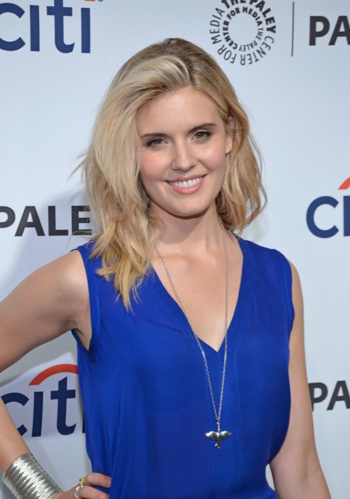 Maggie Grace Makeup Wallpapers