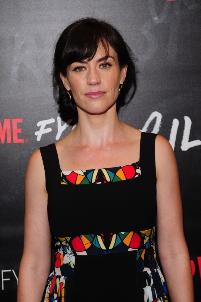 Maggie Siff Body Pictures