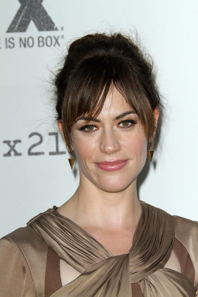 Maggie Siff Images Gallery