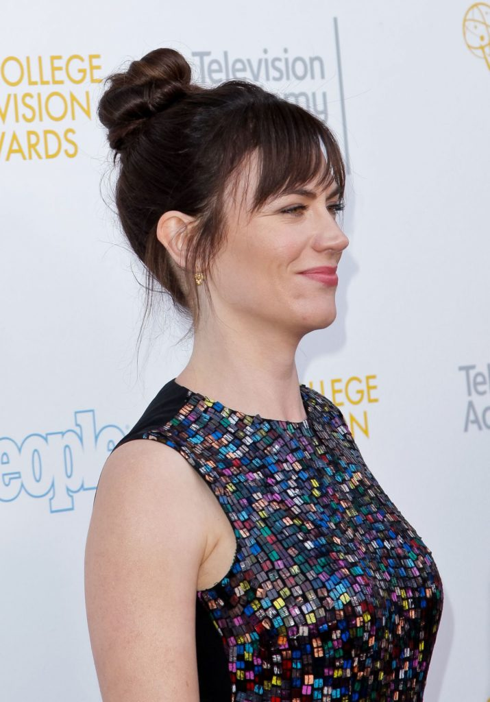 Maggie Siff Leaked Photos