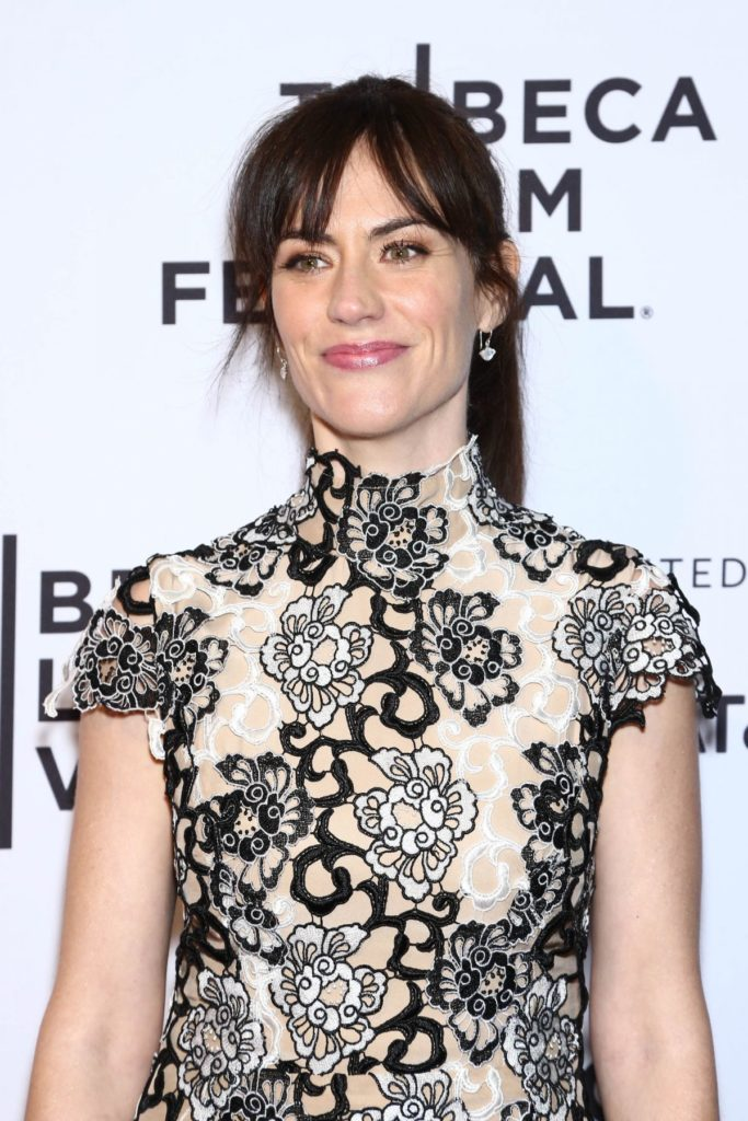 Maggie Siff Makeup Wallpapers