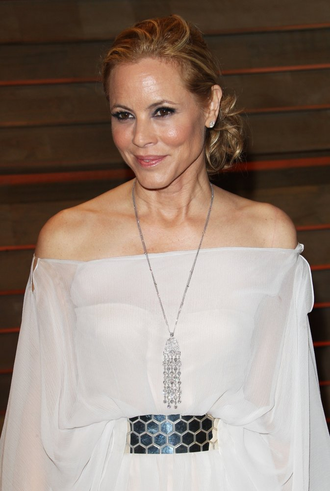 Maria Bello Sexy Pictures