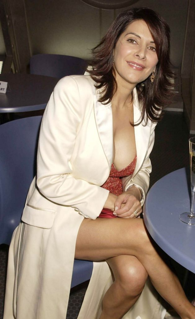 Marina Sirtis In Swimsuit Images
