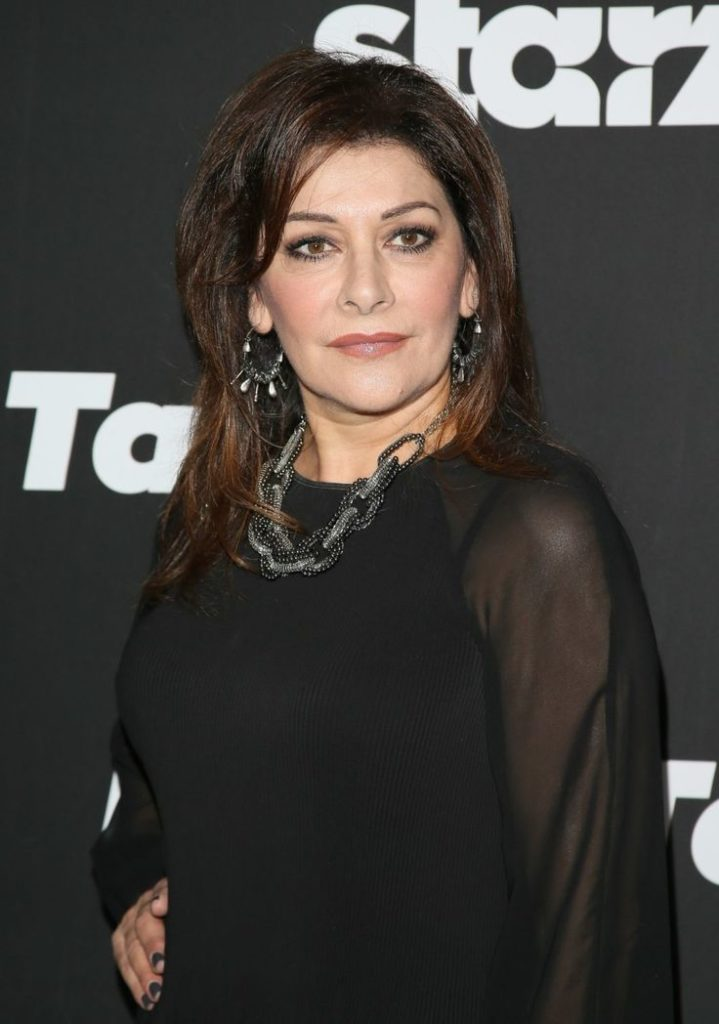 Marina Sirtis Sexy Eyes Pictures