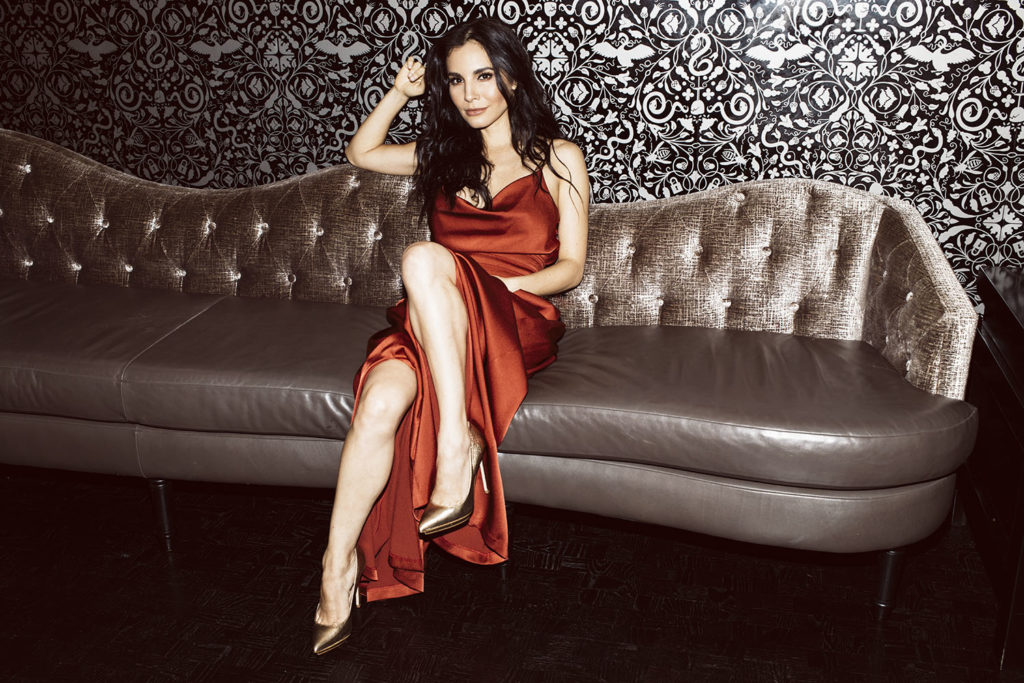 Martha Higareda Hot Body Pictures
