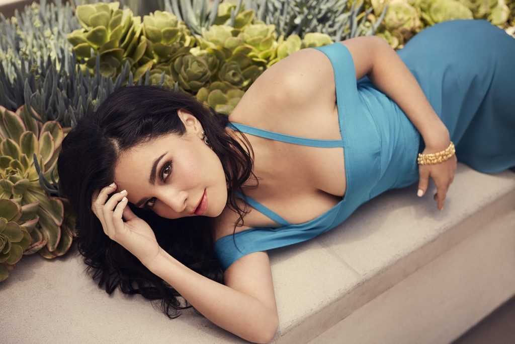 Martha Higareda Oops Moment Images