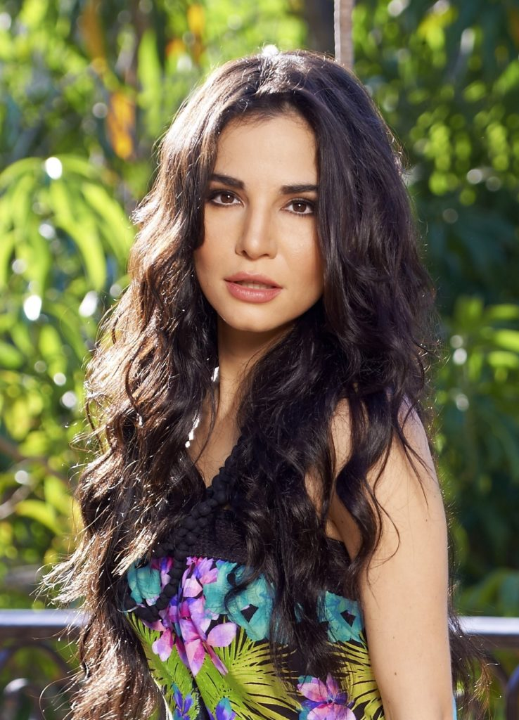 Martha Higareda Photos