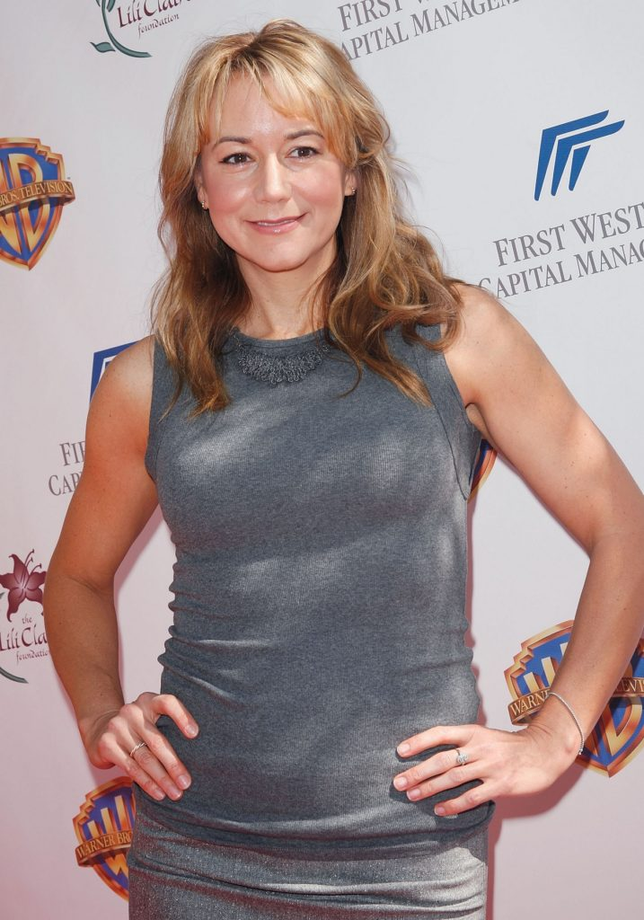 Megyn Price Body Images