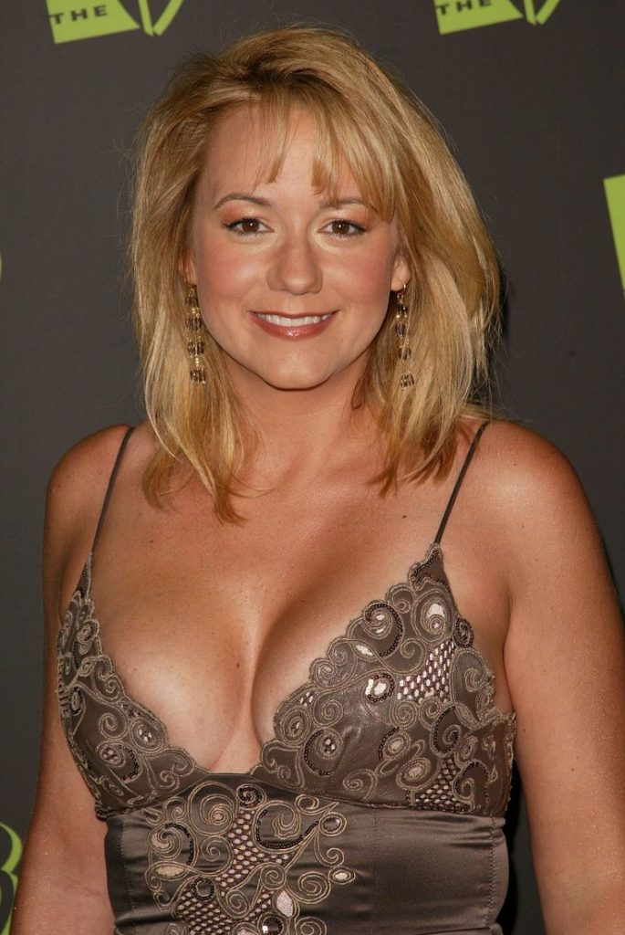 Megyn Price Boobs Images